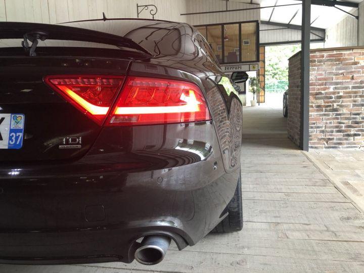 Audi A7 Sportback 3.0 TDI 245 CV AVUS QUATTRO BVA Noir - 20