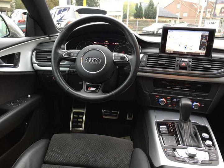 Audi A7 Sportback # 3.0 TDI clean diesel quattro Gris Peinture métallisée - 2