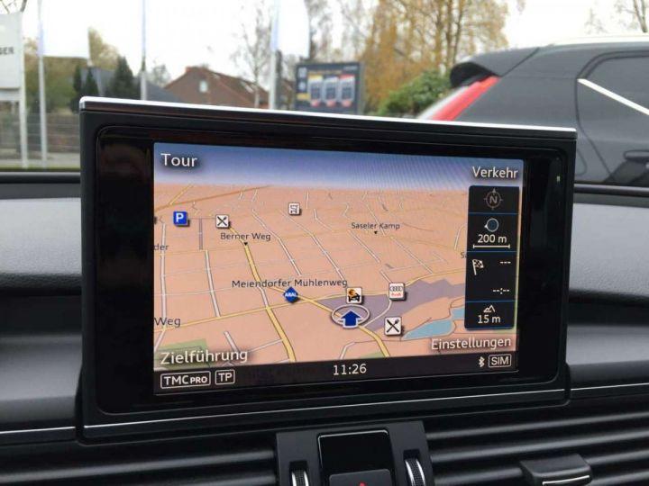 Audi A7 Sportback # 3.0 TDI clean diesel quattro Gris Peinture métallisée - 5