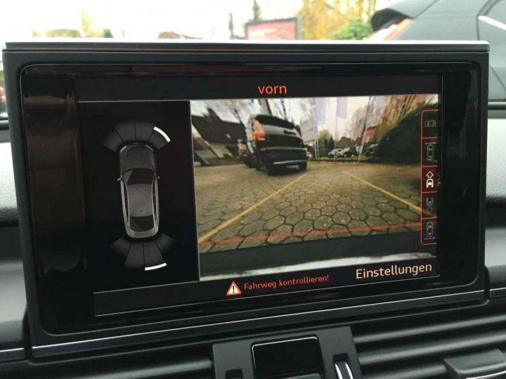 Audi A7 Sportback # 3.0 TDI clean diesel quattro Gris Peinture métallisée - 6