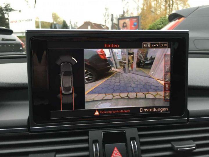 Audi A7 Sportback # 3.0 TDI clean diesel quattro Gris Peinture métallisée - 7
