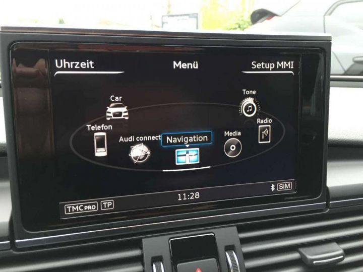 Audi A7 Sportback # 3.0 TDI clean diesel quattro Gris Peinture métallisée - 8