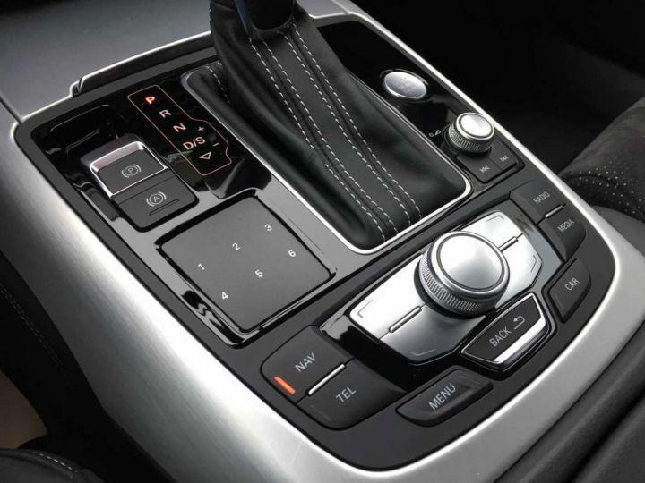 Audi A7 Sportback # 3.0 TDI clean diesel quattro Gris Peinture métallisée - 10