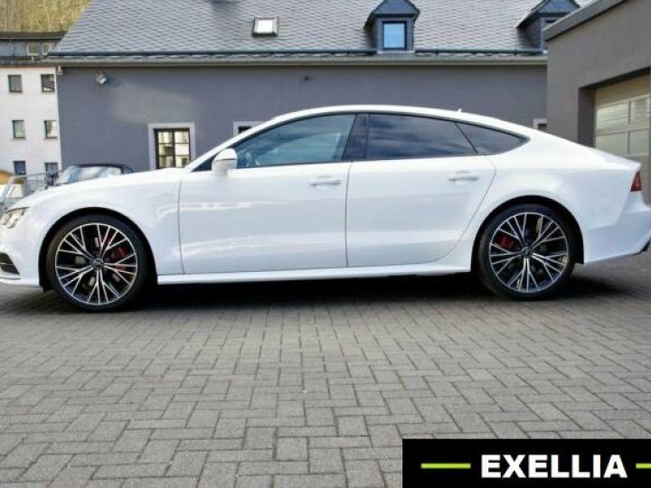 Audi A7 Sportback 3.0 TDI COMPETITION 326CV BLANCHE  Occasion - 3