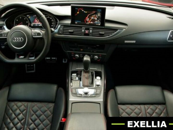 Audi A7 Sportback 3.0 TDI COMPETITION 326CV BLANCHE  Occasion - 5
