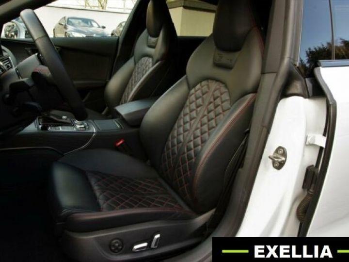 Audi A7 Sportback 3.0 TDI COMPETITION 326CV BLANCHE  Occasion - 6