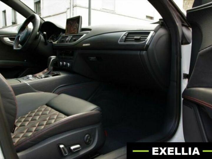 Audi A7 Sportback 3.0 TDI COMPETITION 326CV BLANCHE  Occasion - 8