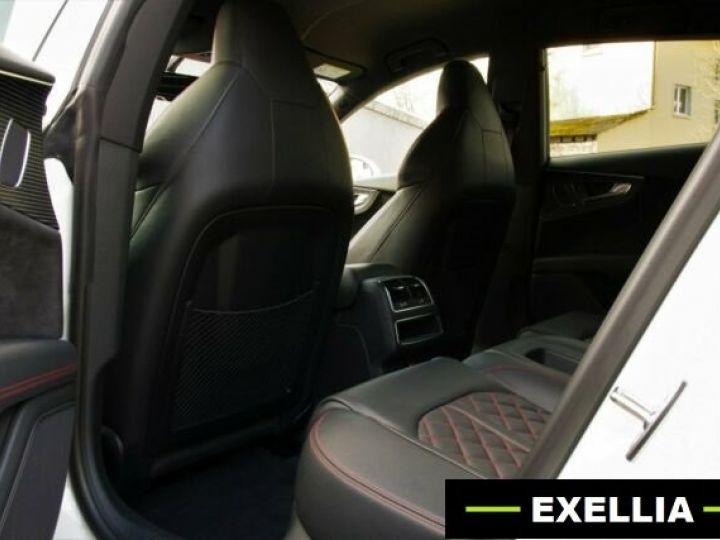 Audi A7 Sportback 3.0 TDI COMPETITION 326CV BLANCHE  Occasion - 9