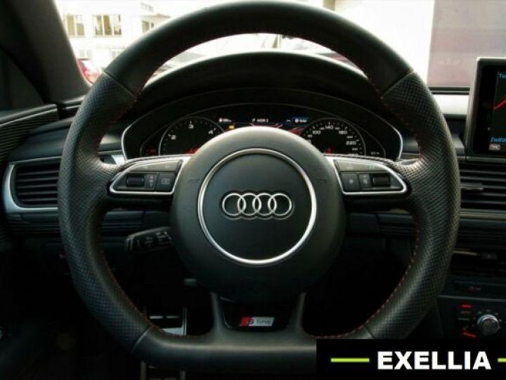 Audi A7 Sportback 3.0 TDI COMPETITION 326CV BLANCHE  Occasion - 10