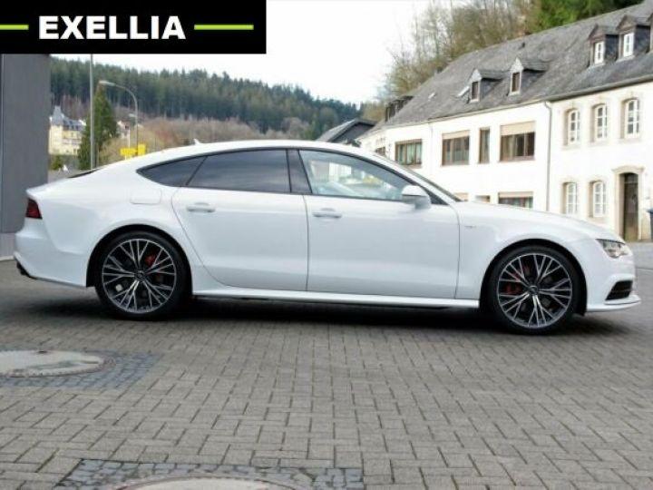 Audi A7 Sportback 3.0 TDI COMPETITION 326CV BLANCHE  Occasion - 11