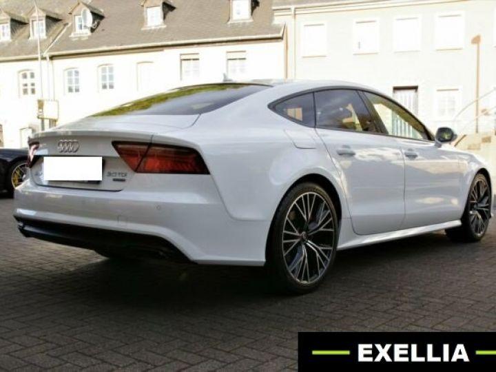 Audi A7 Sportback 3.0 TDI COMPETITION 326CV BLANCHE  Occasion - 12