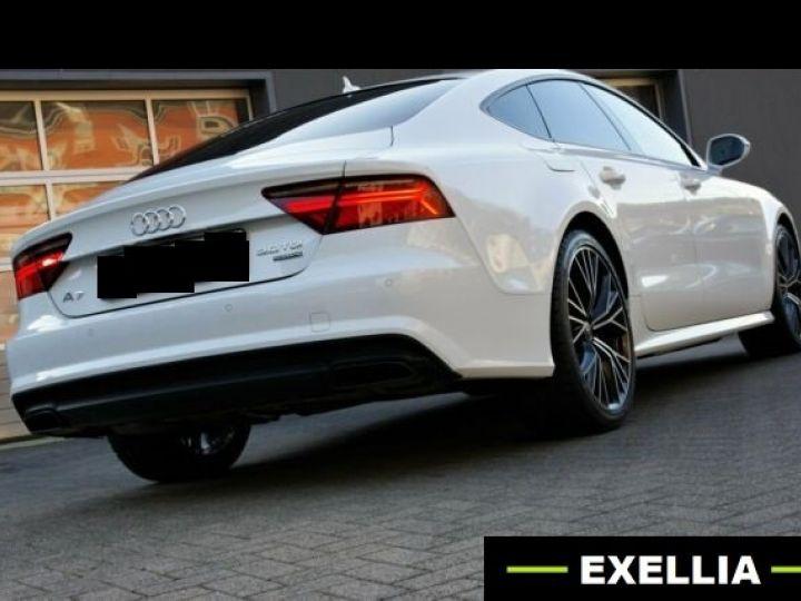 Audi A7 Sportback 3.0 TDI COMPETITION 326CV BLANCHE  Occasion - 15