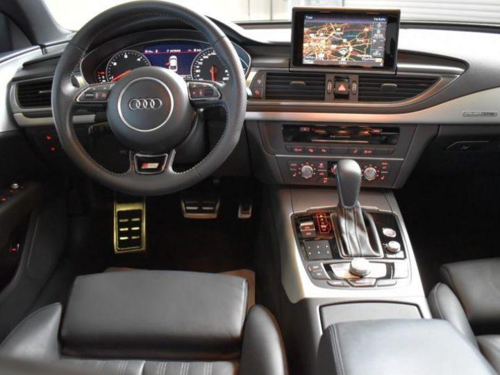 Audi A7 Sportback 3.0 V6 BITDI 320CH S LINE QUATTRO TIPTRONIC NOIR Occasion - 5