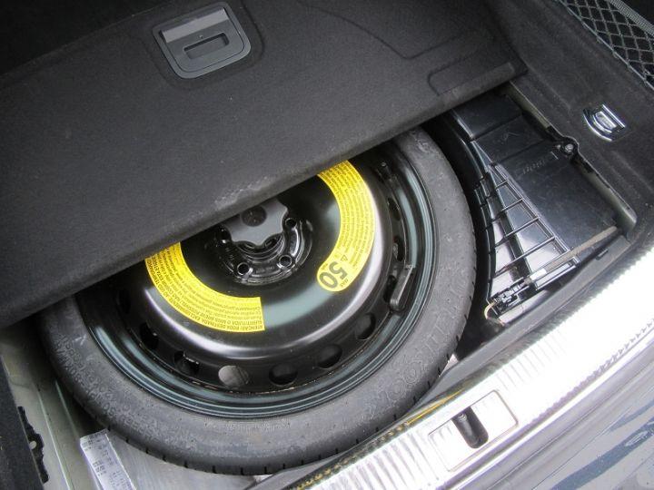 Audi A7 Sportback 3.0 V6 BITDI 320CH S LINE QUATTRO TIPTRONIC Noir Occasion - 10