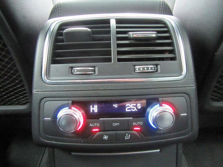 Audi A7 Sportback 3.0 V6 BITDI 320CH S LINE QUATTRO TIPTRONIC Noir Occasion - 15