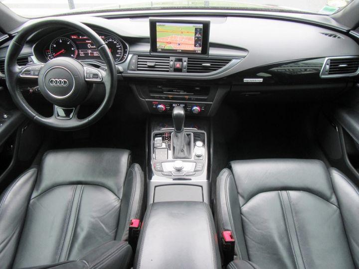 Audi A7 Sportback 3.0 V6 BITDI 320CH S LINE QUATTRO TIPTRONIC Noir Occasion - 16