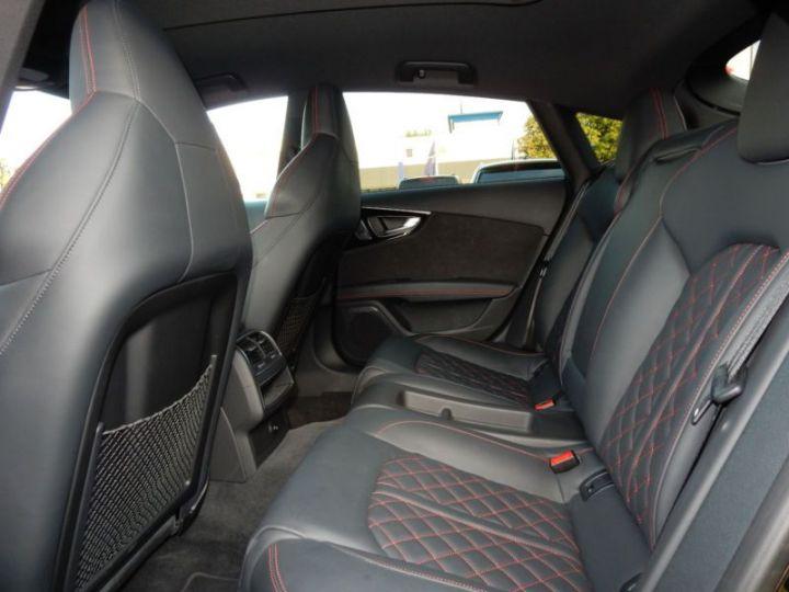 Audi A7 Sportback 3.0 V6 BITDI 326CH COMPETITION QUATTRO TIPTRONIC NOIR Occasion - 3