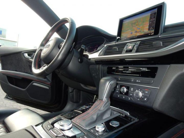 Audi A7 Sportback 3.0 V6 BITDI 326CH COMPETITION QUATTRO TIPTRONIC NOIR Occasion - 4