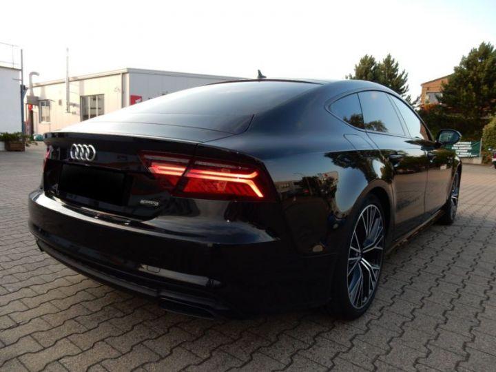 Audi A7 Sportback 3.0 V6 BITDI 326CH COMPETITION QUATTRO TIPTRONIC NOIR Occasion - 5