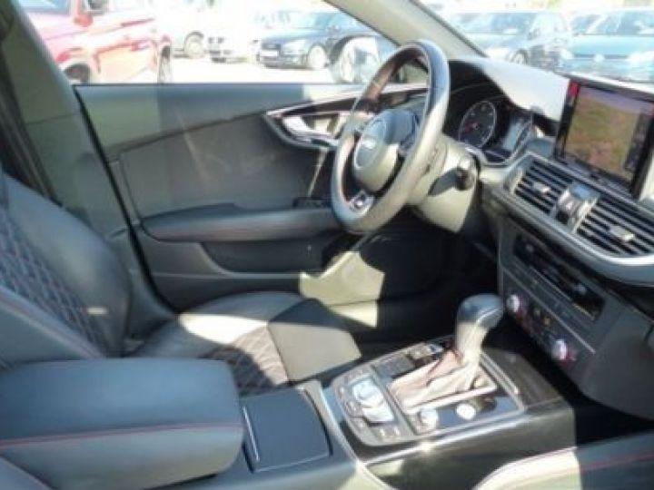 Audi A7 Sportback 3.0 V6 BITDI 326CH COMPETITION QUATTRO TIPTRONIC BLANC Occasion - 6