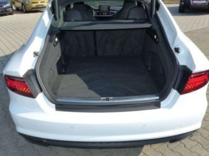 Audi A7 Sportback 3.0 V6 BITDI 326CH COMPETITION QUATTRO TIPTRONIC BLANC Occasion - 7