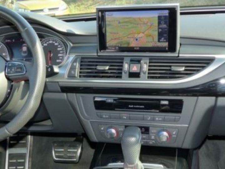 Audi A7 Sportback 3.0 V6 BITDI 326CH COMPETITION QUATTRO TIPTRONIC BLANC Occasion - 9