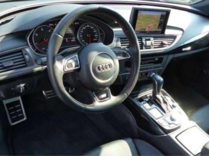 Audi A7 Sportback 3.0 V6 BITDI 326CH COMPETITION QUATTRO TIPTRONIC BLANC Occasion - 10