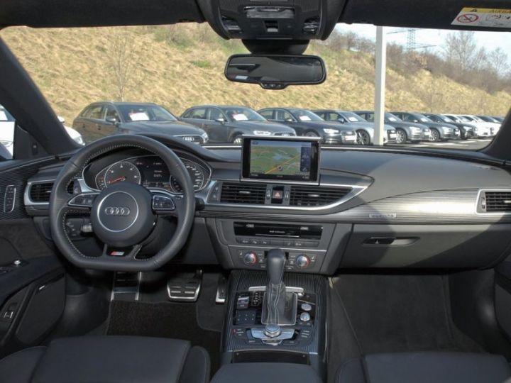 Audi A7 Sportback 3.0 V6 BITDI 326CH COMPETITION QUATTRO TIPTRONIC GRIS Occasion - 3