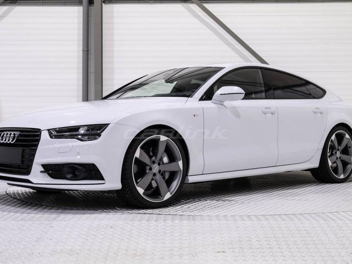 Audi A7 Sportback 3.0l bitdi quattro S-Line  - 1