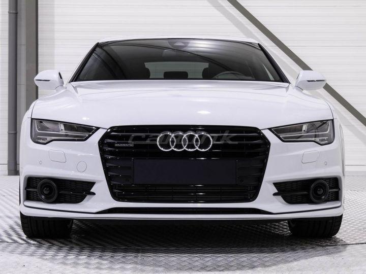 Audi A7 Sportback 3.0l bitdi quattro S-Line  - 2