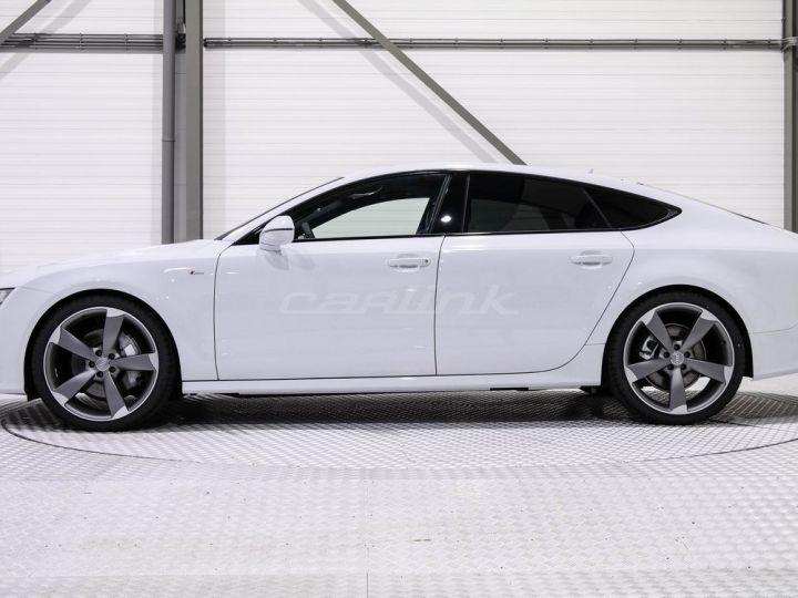 Audi A7 Sportback 3.0l bitdi quattro S-Line  - 3