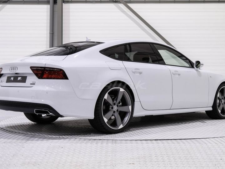 Audi A7 Sportback 3.0l bitdi quattro S-Line  - 4