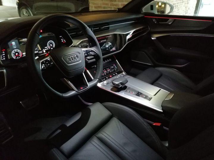 Audi A7 Sportback 50 TDI 286 CV SLINE QUATTRO BVA Blanc - 5