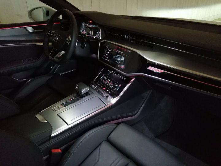 Audi A7 Sportback 50 TDI 286 CV SLINE QUATTRO BVA Blanc - 7