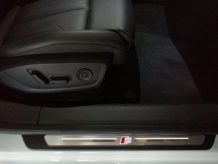 Audi A7 Sportback 50 TDI 286 CV SLINE QUATTRO BVA Blanc - 8