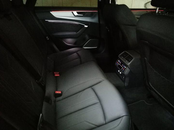 Audi A7 Sportback 50 TDI 286 CV SLINE QUATTRO BVA Blanc - 10