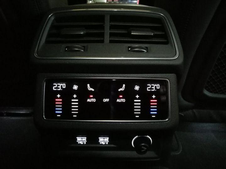 Audi A7 Sportback 50 TDI 286 CV SLINE QUATTRO BVA Blanc - 11
