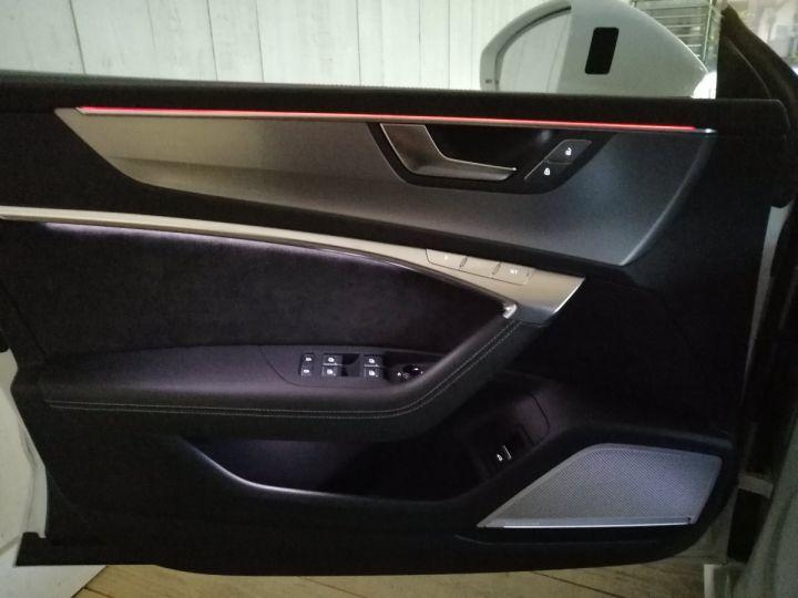 Audi A7 Sportback 50 TDI 286 CV SLINE QUATTRO BVA Blanc - 12