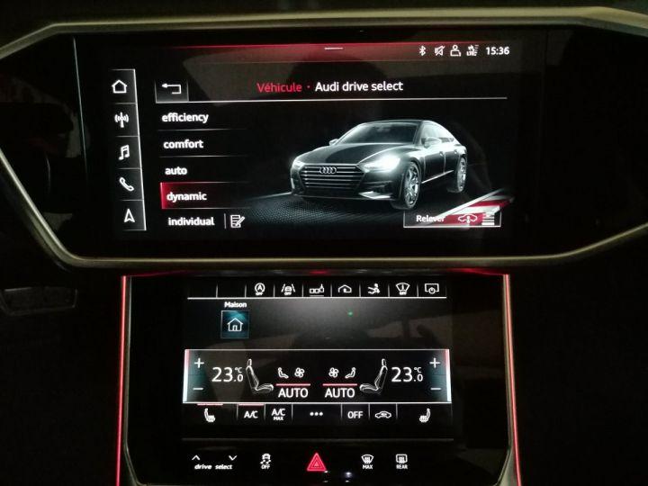 Audi A7 Sportback 50 TDI 286 CV SLINE QUATTRO BVA Blanc - 16