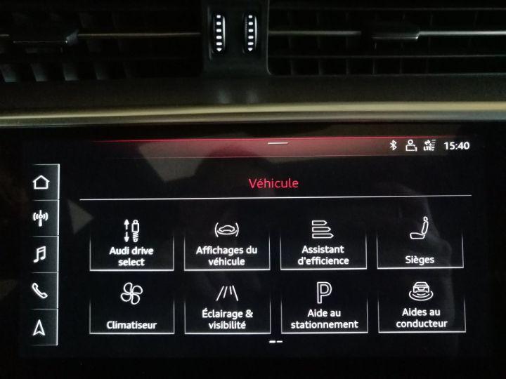 Audi A7 Sportback 50 TDI 286 CV SLINE QUATTRO BVA Blanc - 20