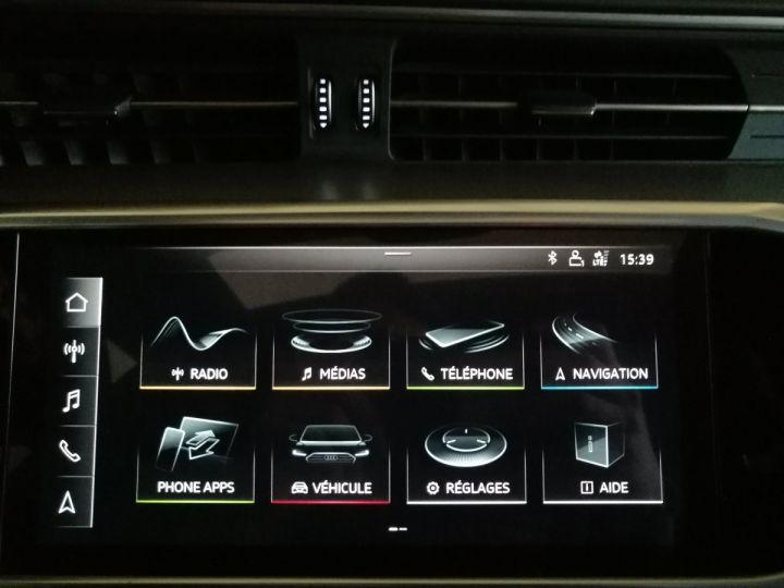 Audi A7 Sportback 50 TDI 286 CV SLINE QUATTRO BVA Blanc - 18