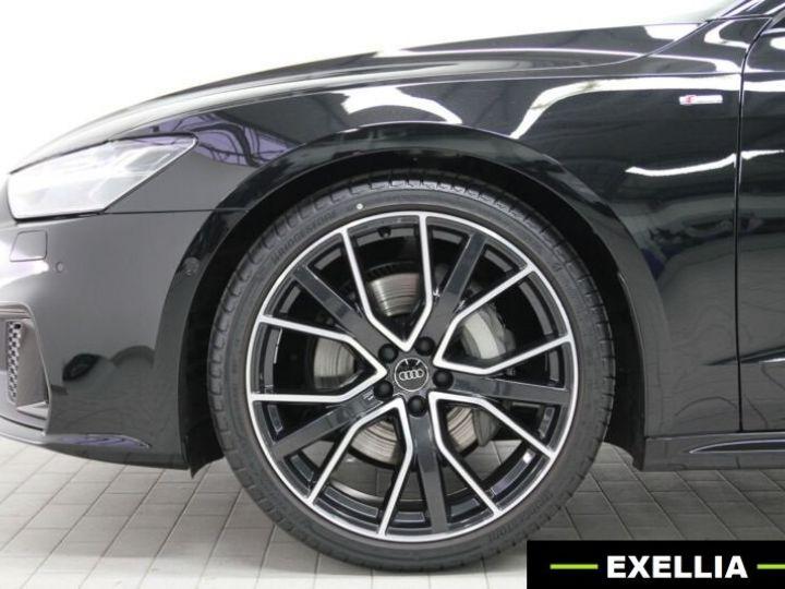 Audi A7 Sportback 50 TDI QUATTRO S LINE 286  NOIR  Occasion - 1