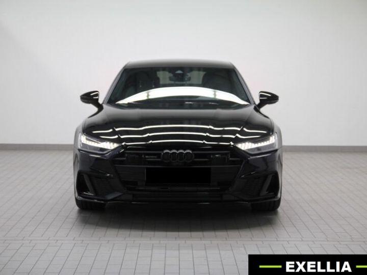 Audi A7 Sportback 50 TDI QUATTRO S LINE 286  NOIR  Occasion - 2