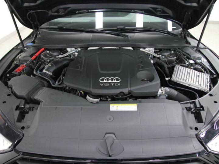Audi A7 Sportback 50 TDI QUATTRO S LINE 286  NOIR  Occasion - 8