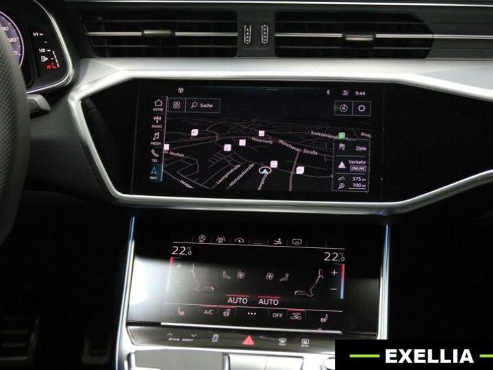 Audi A7 Sportback 50 TDI QUATTRO S LINE 286  NOIR  Occasion - 14