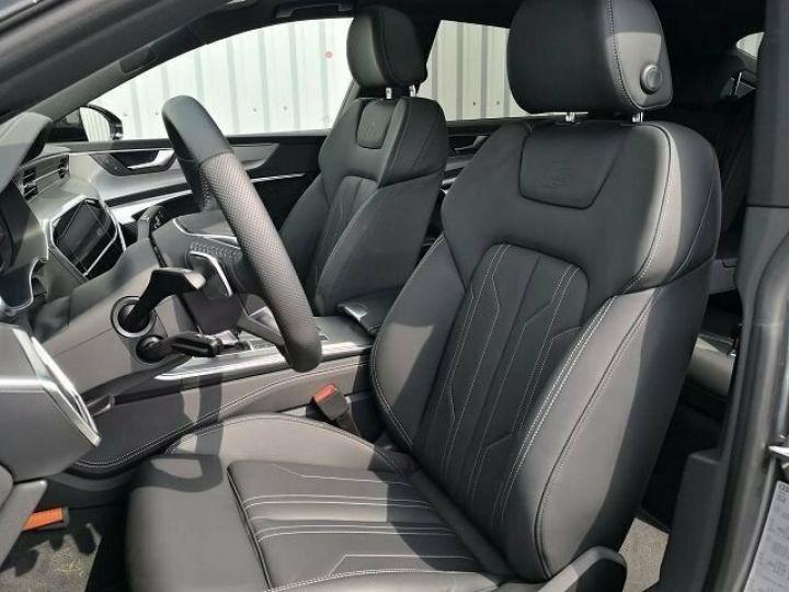 Audi A7 Sportback 50 TDI QUATTRO S LINE TIPTRONIC  GRIS DAYTONA  Occasion - 7
