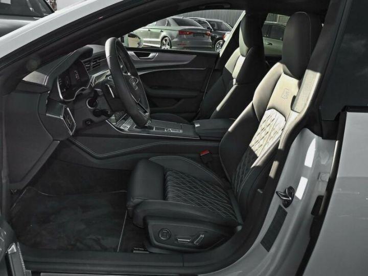 Audi A7 Sportback 50 TDI QUATTRO S LINE TIPTRONIC blanc Occasion - 3