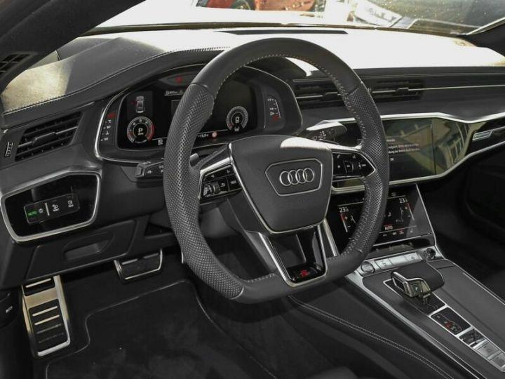 Audi A7 Sportback 50 TDI QUATTRO S LINE TIPTRONIC blanc Occasion - 4