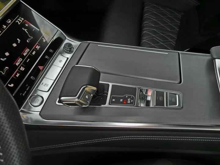 Audi A7 Sportback 50 TDI QUATTRO S LINE TIPTRONIC blanc Occasion - 6