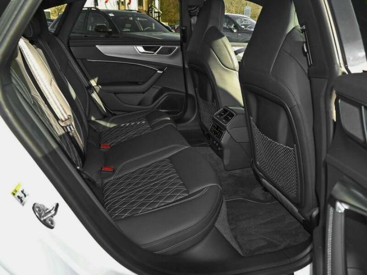 Audi A7 Sportback 50 TDI QUATTRO S LINE TIPTRONIC blanc Occasion - 8
